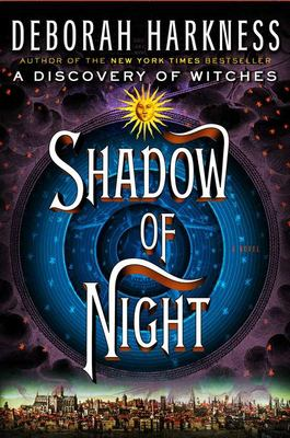 Shadow of Night 9780670023486