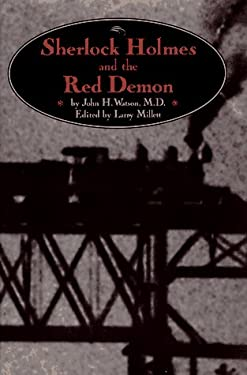 Sherlock Holmes and the Red Demon 9780670870394