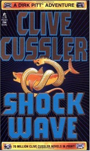 Shock Wave 9780671000301