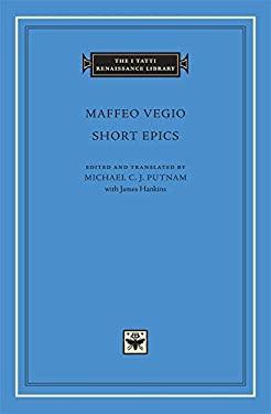 Short Epics 9780674014831