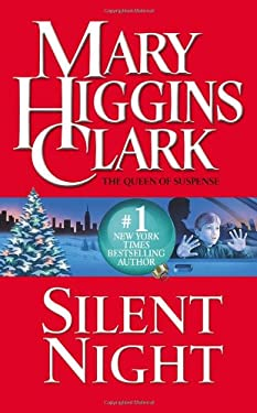 Silent Night: A Christmas Suspense Story 9780671000424