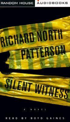 Silent Witness 9780679458173