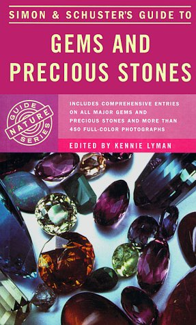 Simon & Schuster's Guide to Gems and Precious Stones 9780671604301