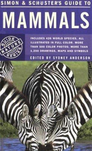 Simon & Schuster's Guide to Mammals