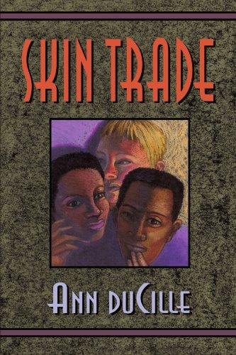 Skin Trade 9780674810846