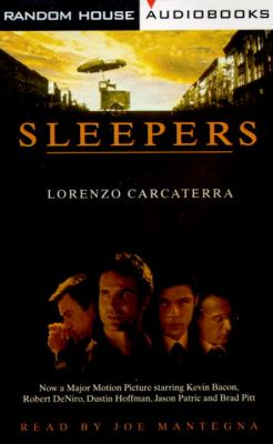 Sleepers: Movie Tie-In 9780679447504