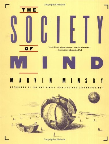 Society of Mind 9780671657130