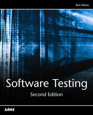 Software Testing 9780672327988