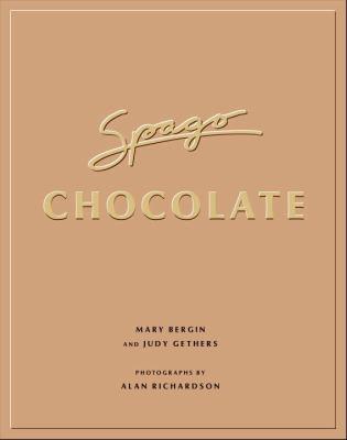 Spago Chocolate 9780679448334