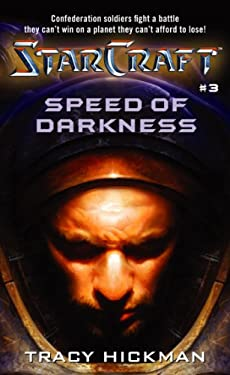 Speed of Darkness 9780671041502