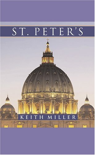 St. Peter's 9780674026896
