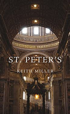 St. Peter's 9780674063952