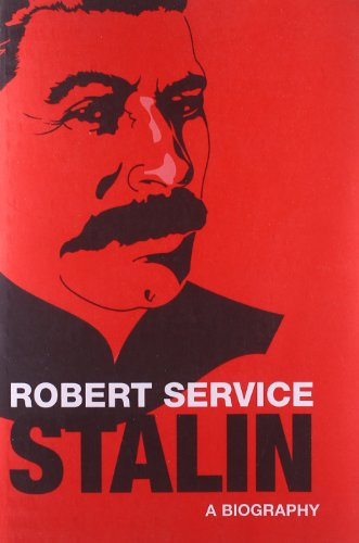 Stalin: A Biography 9780674022584