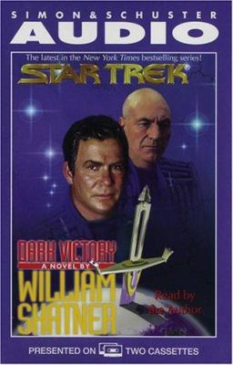 Star Trek: Dark Victory 9780671043858