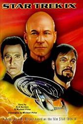 Star Trek Insurrection 2415781