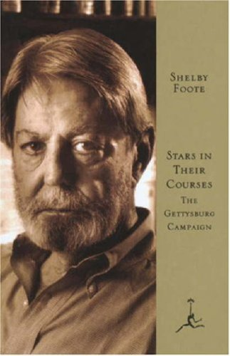 Stars in Their Courses: The Gettysburg Campaign, June-July 1963 9780679601128