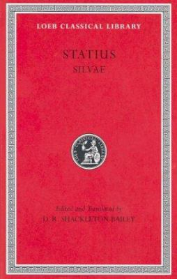 Statius 9780674996045