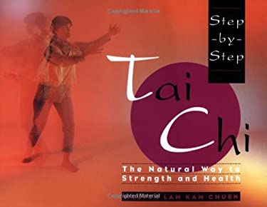 Step-By-Step Tai Chi 9780671892470