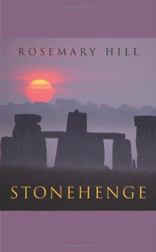 Stonehenge 9780674031326
