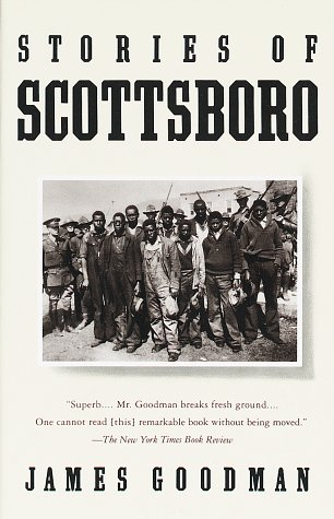 Stories of Scottsboro 9780679761594
