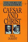 Story of Civilization: Caesar and Christ 9780671115005