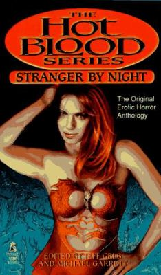 Stranger by Night (Hot Blood ) 9780671537548
