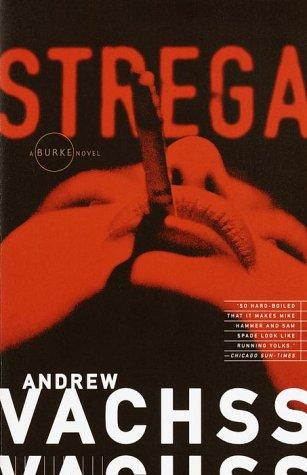 Strega: A Burke Novel 9780679764090