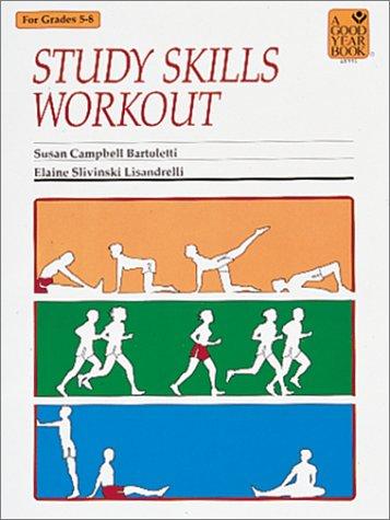 Study Skills Handbook 9780673360984