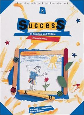 Success in Reading and Writing Grade 6 9780673360069
