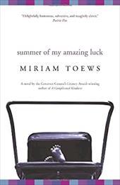 Summer of My Amazing Luck 2473191