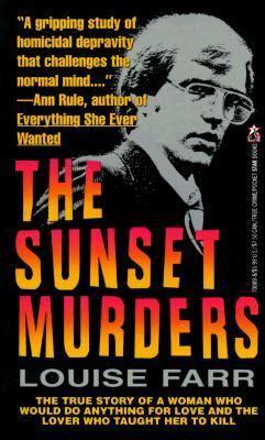 Sunset Murders 9780671700898