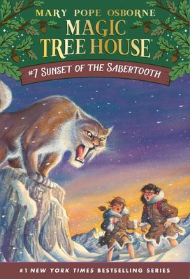 Sunset of the Sabertooth 9780679863731