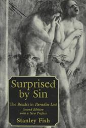 Surprised by Sin: The Reader in Paradise Lost, Second Edition