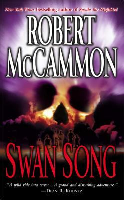 Swan Song 9780671741037