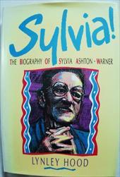 Sylvia!: 2a Biography of Sylvia Ashton-Warner 2410683
