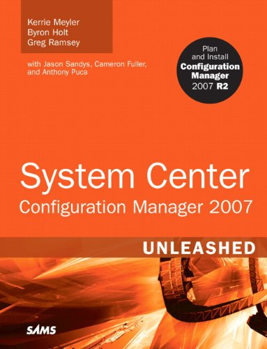 System Center Configuration Manager 9780672330230