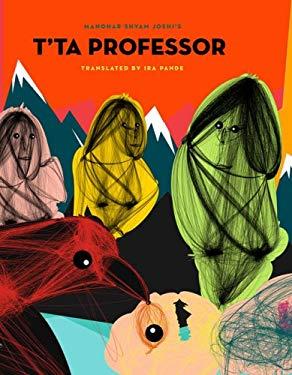 T'Ta Professor 9780670082094