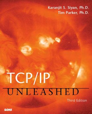 TCP/IP Unleashed 9780672323515