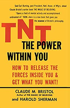 TNT: The Power Within You 9780671765460