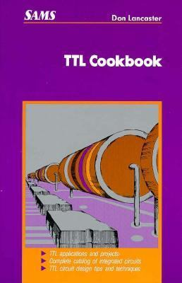 TTL Cookbook 9780672210358