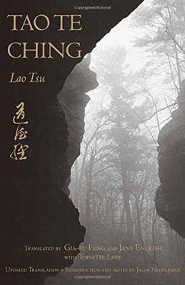 Tao Te Ching 9780679724346