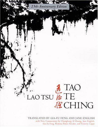 Tao Te Ching: 25th-Anniversary Edition