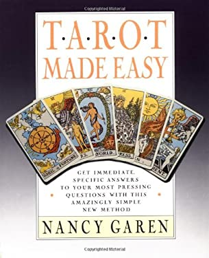 Tarot Made Easy 9780671670870