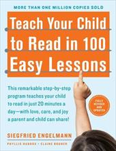 Teach Your Child to Read in 100 Easy Lessons 2430498