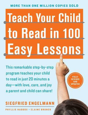 Teach Your Child to Read in 100 Easy Lessons 9780671631987