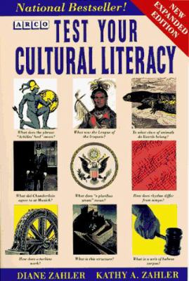 Test Your Cultural Literacy, 2e 9780671847166
