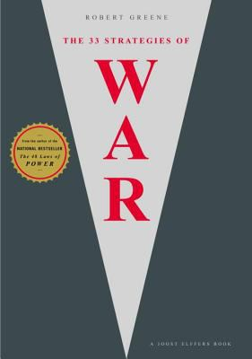 The 33 Strategies of War 9780670034574