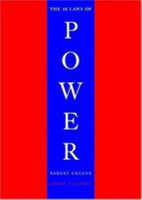 The 48 Laws of Power 9780670881468