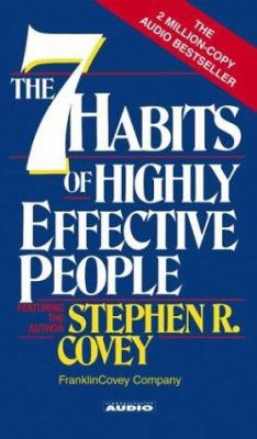 The 7 Habits of Highly Effective People 9780671687960