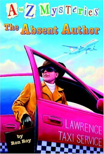 The Absent Author 9780679881681